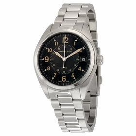 Hamilton H68551133 Khaki Field Mens Quartz Watch