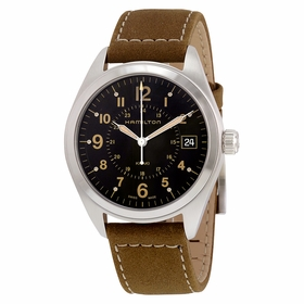 Hamilton H68551833 Khaki Mens Quartz Watch