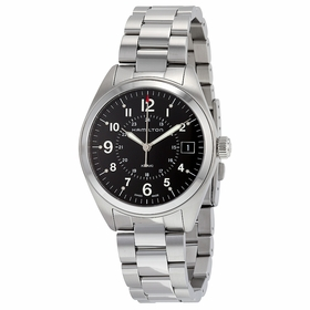 Hamilton H68551933 Khaki Field Mens Quartz Watch