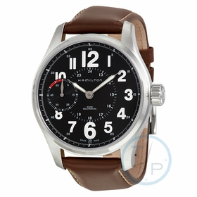 Hamilton H69619533 Khaki Field Mens Hand Wind Watch
