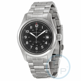 Hamilton H70455133 Khaki Field Mens Automatic Watch