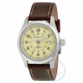Hamilton H70455523 Khaki Field Mens Automatic Watch
