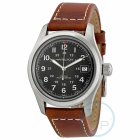 Hamilton H70455533 Khaki Mens Automatic Watch