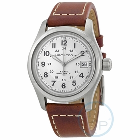 Hamilton H70455553 Khaki Field Mens Automatic Watch