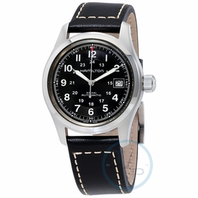 Hamilton H70455733 Khaki Mens Automatic Watch