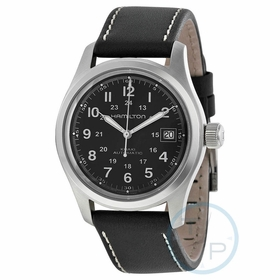 Hamilton H70455863 Khaki Field Mens Automatic Watch