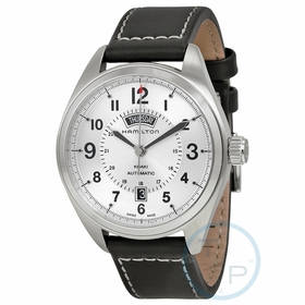 Hamilton H70505753 Khaki Field Mens Automatic Watch