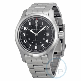 Hamilton H70515137 Khaki Mens Automatic Watch