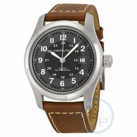 Hamilton H70555533 Khaki Mens Automatic Watch