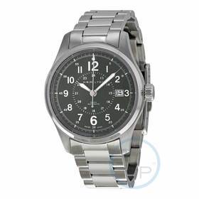 Hamilton H70595163 Khaki Field Mens Automatic Watch