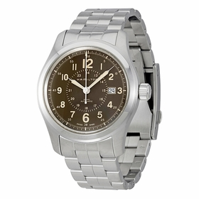 Hamilton H70605193 Khaki Field Mens Automatic Watch