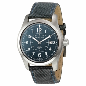 Hamilton H70605943 Khaki Field Mens Automatic Watch