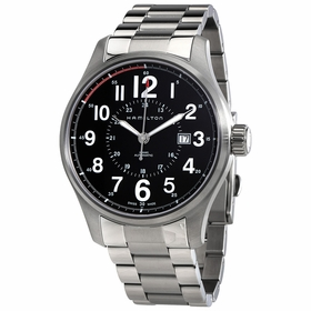 Hamilton H70615133 Khaki Mens Automatic Watch