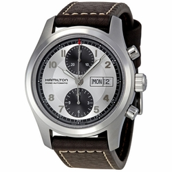 Hamilton H71566553 Chronograph Self Winding Automatic Watch