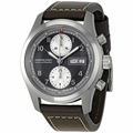 Hamilton H71566583 Khaki Field Mens Chronograph Automatic Watch