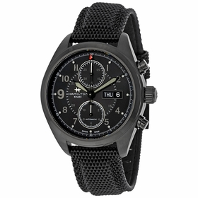 Hamilton H71626735 Chronograph Automatic Watch