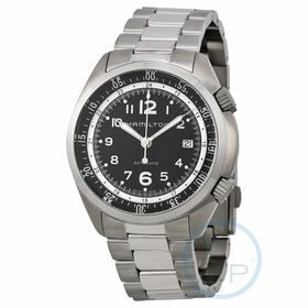 Hamilton H76455133 Khaki Pilot Pioneer Mens Automatic Watch