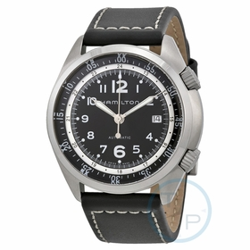Hamilton H76455733 Khaki Pilot Pioneer Mens Automatic Watch