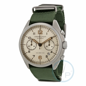 Hamilton H76456955 Chronograph Automatic Watch