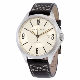 Hamilton H76665725 Khaki Aviation Mens Automatic Watch