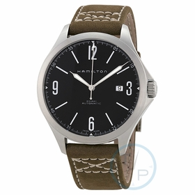 Hamilton H76665835 Khaki Aviation Mens Automatic Watch