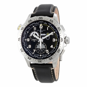 Hamilton H76714735 Worldtimer Mens Chronograph Quartz Watch