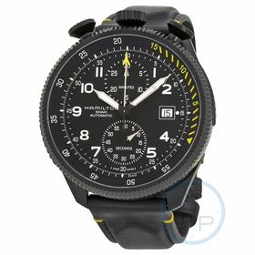Hamilton H76786733 Chronograph Automatic Watch
