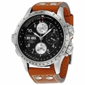 Hamilton H77616533 Khaki X Mens Chronograph Automatic Cal.7750 Watch