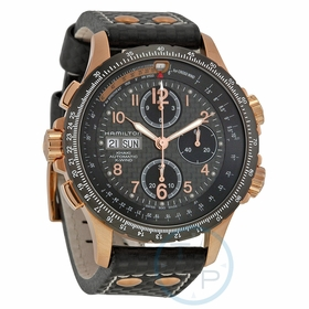 Hamilton H77696793 Khaki X-Wind Mens Chronograph Automatic Watch