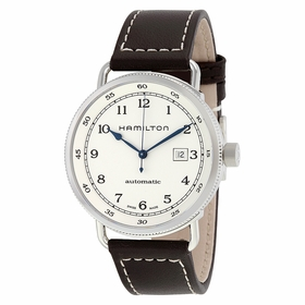 Hamilton H77715553 Khaki Mens Automatic Watch
