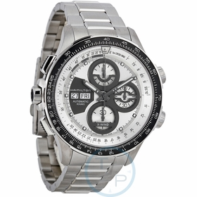 Hamilton H77726151 Khaki X-Wind Mens Chronograph Automatic Watch