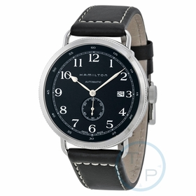 Hamilton H78415733 Khaki Navy Pioneer Mens Automatic Watch