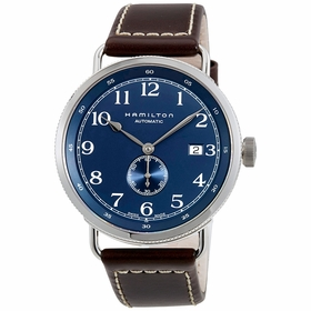 Hamilton h78455543 Khaki Mens Automatic Watch
