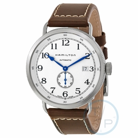 Hamilton H78465553 Navy Pioneer Mens Automatic Watch