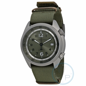 Hamilton H80405865 Khaki Aviation Mens Automatic Watch