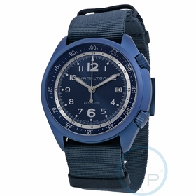 Hamilton H80495845 Khaki Aviation Mens Automatic Watch