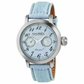 Haurex Italy 6A343DT1 Maestro Ladies Quartz Watch