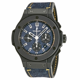 Hublot 301.CI.2770.NR.JEANS14 Chronograph Automatic Watch
