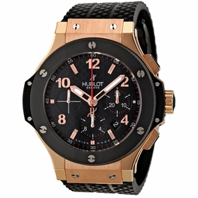 Hublot 301.PB.131.RX Big Bang Mens Chronograph Automatic Watch