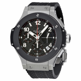 Hublot 341.SB.131.RX Big Bang Mens Chronograph Automatic Watch