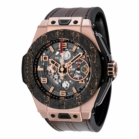 Hublot 401.OJ.0123.VR Chronograph Automatic Watch