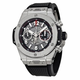 Hublot 411.NX.1170.RX Chronograph Automatic Watch