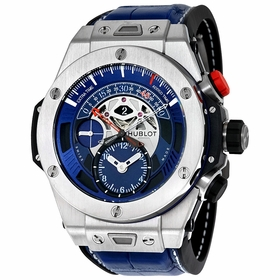 Hublot 413.NX.1129.LR.PSG15 Chronograph Automatic Watch