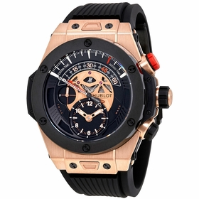 Hublot 413.OM.1128.RX Big Bang Unico Mens Chronograph Automatic Watch