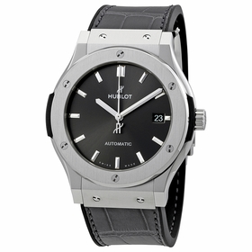 Hublot 511.NX.7071.LR Classic Fusion Mens Automatic Watch