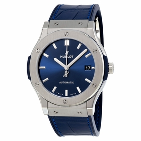 Hublot 511.NX.7170.LR Classic Fusion Mens Automatic Watch
