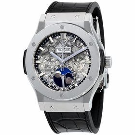 Hublot 517.NX.0170.LR Classic Fusion Aerofusion Mens Automatic Watch