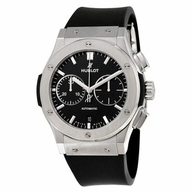 Hublot 521.NX.1171.RX Classic Fusion Mens Chronograph Automatic Watch