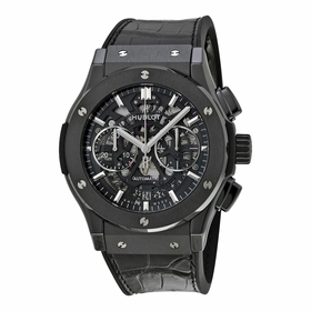 Hublot 525.CM.0170.LR Classic Fusion Mens Chronograph Automatic Watch