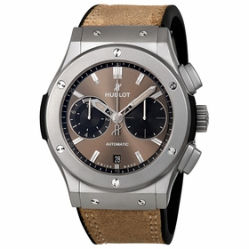 Hublot 537.NI.7417.VR Chronograph Automatic Watch